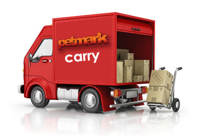 Petmark Delivery