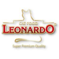 Leonardo Cat Ξηρά Τροφή